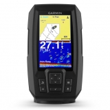 GPS-эхолот Garmin Striker Plus 4 GPS