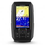 GPS-эхолот Garmin Striker Plus 4 GPS