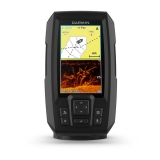 GPS-эхолот Garmin Striker Plus 4cv GPS