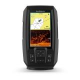 GPS-эхолот Garmin Striker Plus 4cv GPS