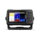 GPS-эхолот Garmin Striker Plus 5cv
