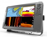 GPS-эхолот Lowrance Hook2-12 TripleShot