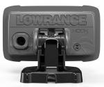 GPS-эхолот Lowrance Hook2-4x Bullet