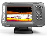 GPS-эхолот Lowrance Hook2-5 SplitShot
