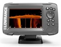 GPS-эхолот Lowrance Hook2-5 TripleShot