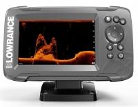 GPS-эхолот Lowrance Hook2-5x SplitShot