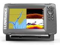 GPS-эхолот Lowrance Hook2-7 SplitShot