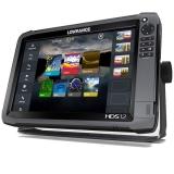 GPS-эхолот Lowrance HDS-12 Gen3
