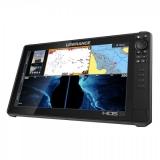 Эхолот-картплоттер Lowrance HDS-16 Live Active Imaging 3 in 1
