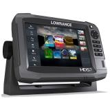 GPS-эхолот Lowrance HDS-7 Gen3 Touch