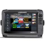GPS-эхолот Lowrance HDS-9 Gen3