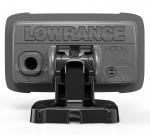 Эхолот Lowrance Hook2-4x Bullet