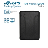 Трекер eQuGPS Q-BOX+ 10