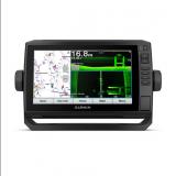 GPS-эхолот Garmin EchoMap UHD 72sv с датчиком GT54