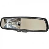 Зеркало заднего вида со встроенным Full HD видеорегистратором Gazer MMR5001