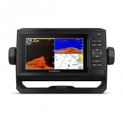 GPS-эхолот Garmin echoMAP Plus 62cv
