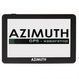 GPS-навигатор автомобильный Azimuth B52