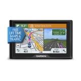 GPS-навигатор автомобильный Garmin Drive 51 EU LMT