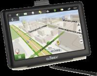 GPS-навигатор автомобильный Globex GE518