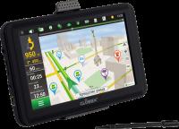 GPS-навигатор автомобильный Globex GE520