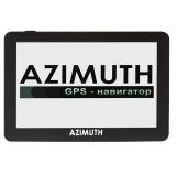 GPS-навигатор автомобильный Azimuth B52 plus