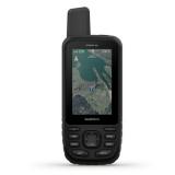 GPS-навигатор туристический Garmin GPSMAP 66s