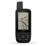 GPS-навигатор туристический Garmin GPSMAP 66st