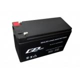 Аккумулятор для эхолота GP 9 Ач 12В (PG9.0-12)