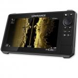 Эхолот-картплоттер Lowrance HDS-9 Live Active Imaging 3 in 1