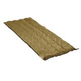 Спальный мешок Кемпинг Solo золото