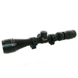 Оптический прицел Konus KONUSPRO 3-9x32 30/30 (с кольцами)