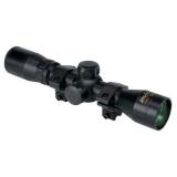 Оптический прицел Konus KONUSPRO 4x32 30/30 (с кольцами)