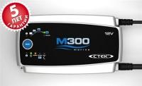 Интеллектуальное зарядное устройство CTEK M300