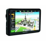 GPS-навигатор автомобильный Prology iMAP-5600 Black (Навител Содружество)