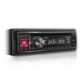 CD/MP3-ресивер Alpine CDE-136BT