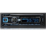 CD/MP3-ресивер Alpine CDE-196DAB