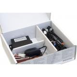 Парктроник Spal EVO-50 PS4-A