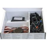 Парктроник Spal EVO-50 PS 4F 18мм