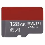 Карта памяти microSD 128Gb (10class)