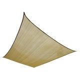 Тент High Peak Fiji Tarp 4x3 M sand