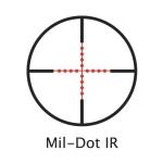 Прицел оптический Barska SWAT Extreme 6-24x60 SF (IR Mil-Dot)
