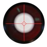 Прицел оптический Bresser TrueView IR Dot 4x32