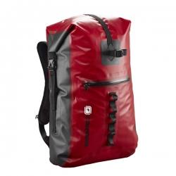 Рюкзак городской Caribee Trident 32L Red waterproof