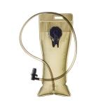 Рюкзак спортивний Caribee Hydra 1.5L Black