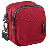 Сумка на плечо Caribee Global Organiser S Red 920968