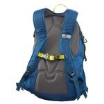 Рюкзак городской Caribee X-Trek 28 Sirius Blue/Hyper Yellow