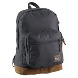 Рюкзак городской Caribee Retro 26 Black