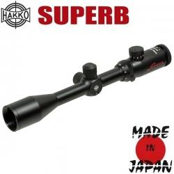 Прицел оптический Hakko Superb 2.5-10X42 (23EP IR Red)