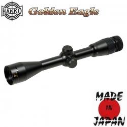 Прицел оптический Hakko Golden Eagle 3.5-10X42 (Duplex)