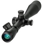Прицел оптический Barska GX2 10-40x50 SF (IR Mil-Dot R/G)